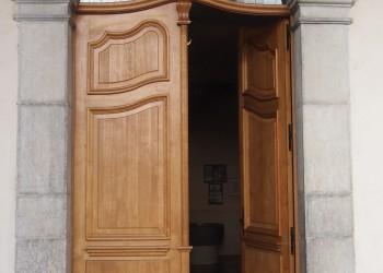 Menuiserie Extérieure - porte