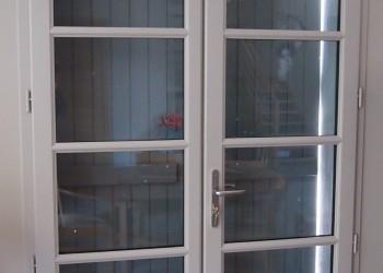 Menuiserie Extérieure - porte fenêtre