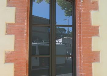 Menuiserie Extérieure - fenêtre